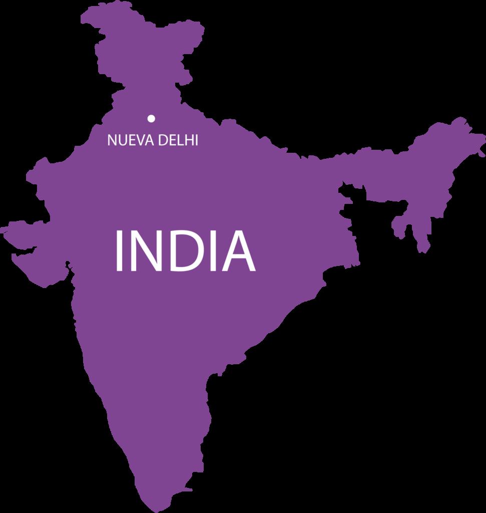 malaria en India