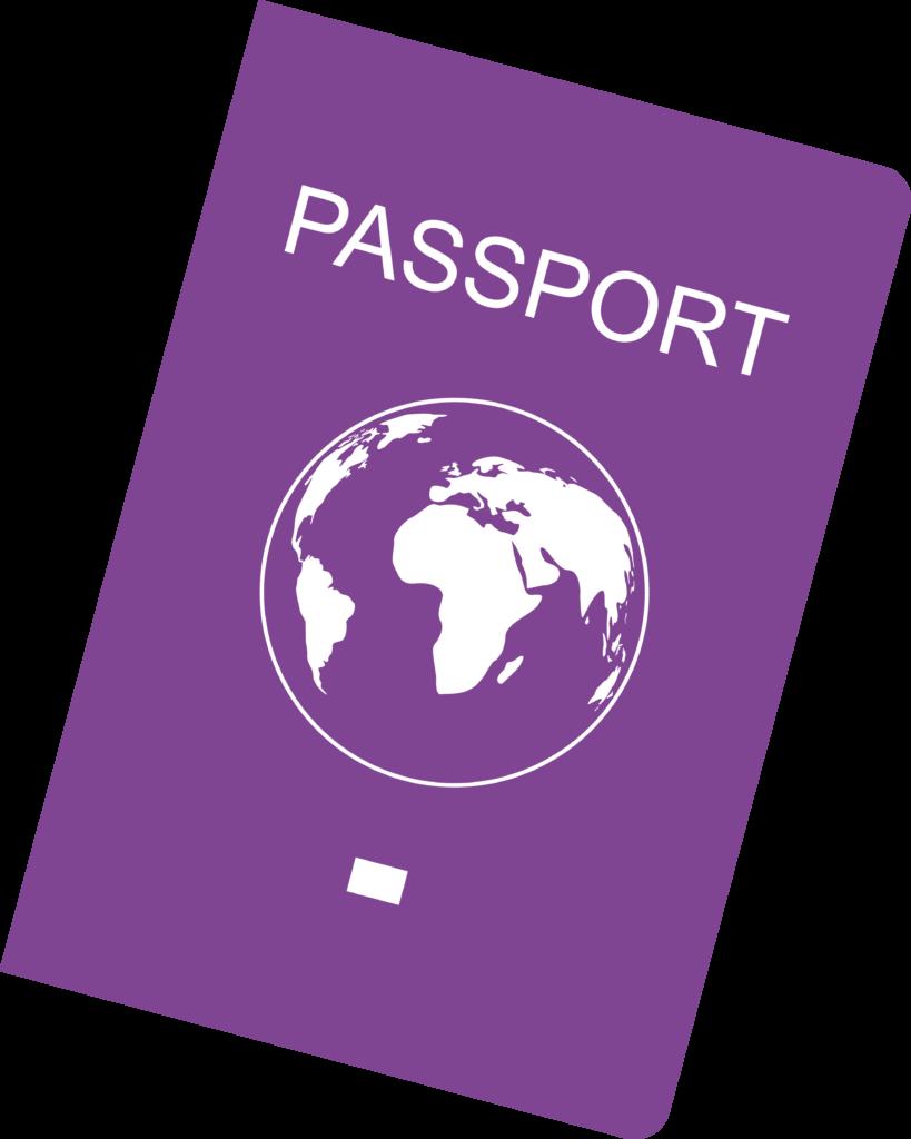 malaria pasaporte